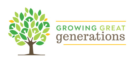 Growing Great Generations Logo